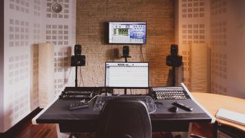 Studio Avid S2 : Post-production