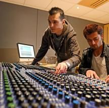 Bachelor audio et formation technicien son