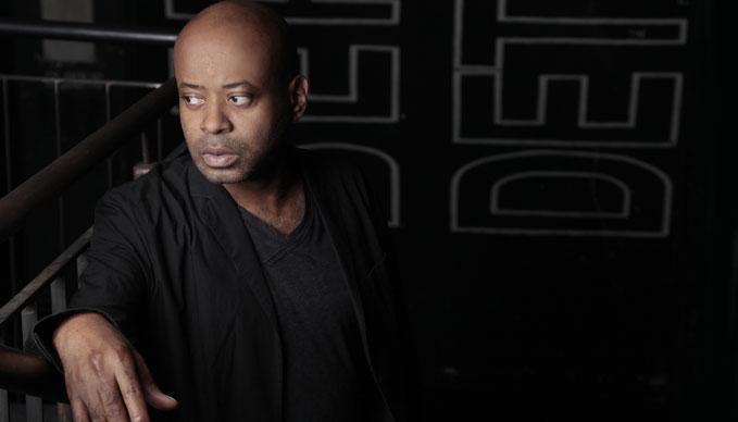 Workshop | Respect the Sound, par Juan Atkins SAE Paris