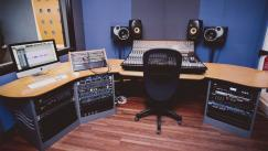 Studio Audient SAE Paris